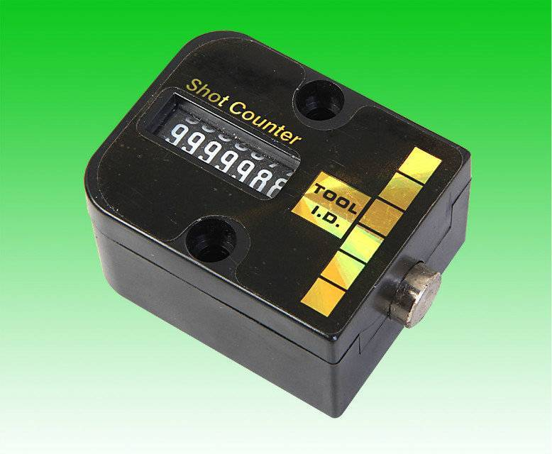 Mold Counter