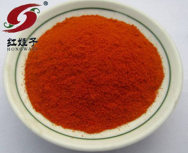 Manufactures Selling Specialty Hongwazi High-quality Low Spicy Powder