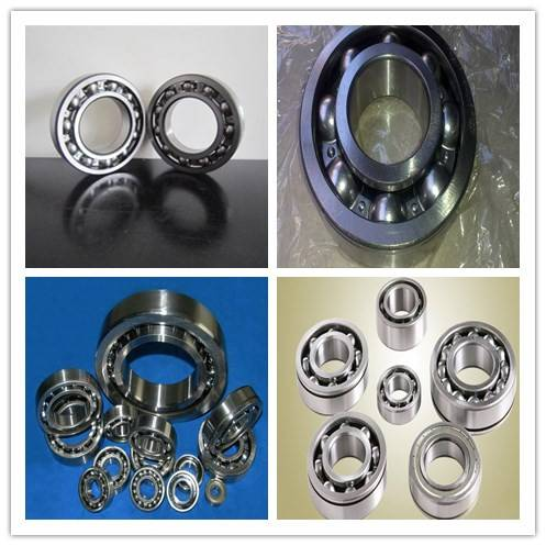 2015 new deep groove ball bearing