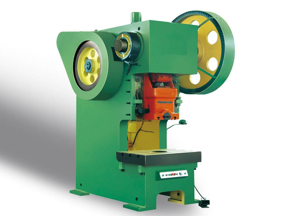 Industrial Punching Machine of Lottyes from China