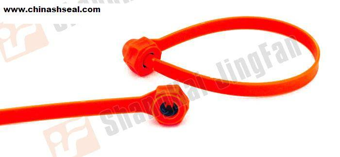 PLASTIC SECURITY SEAL JF023