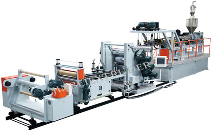 ABS Plastic Board Production Line