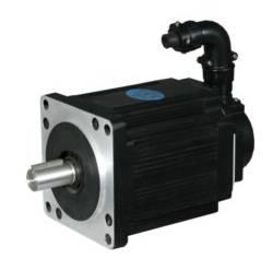 Nema 42 Stepper motor 4.2 A 161 mm 12 Nm 110SH3P161-4203A