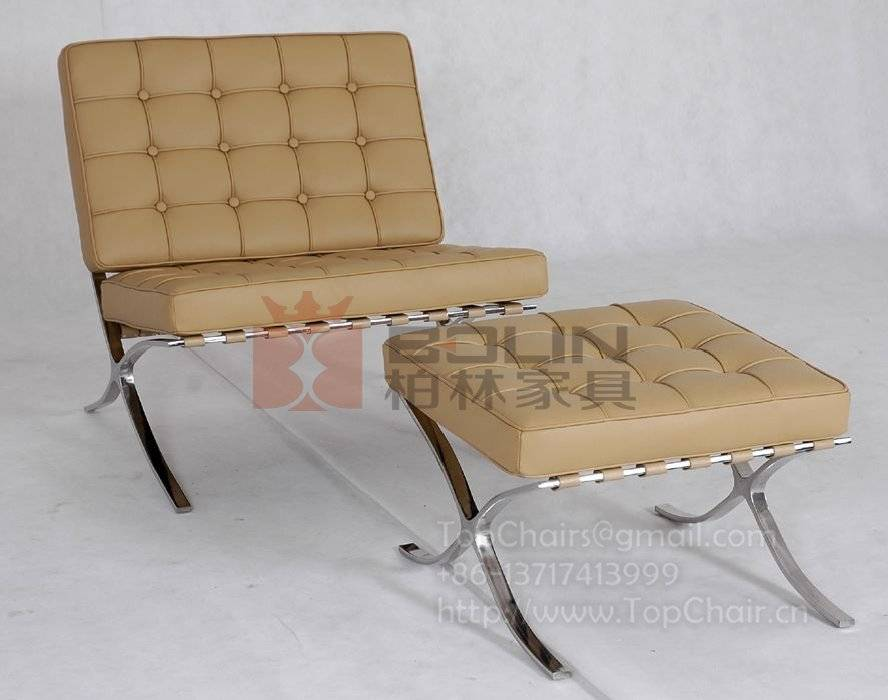 High Quality Barcelona Chairs