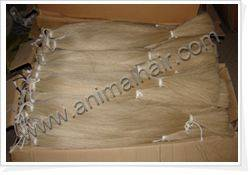 horse tail hair is used for rocking horse