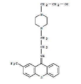 Sell Flupentixol dihydrochloride