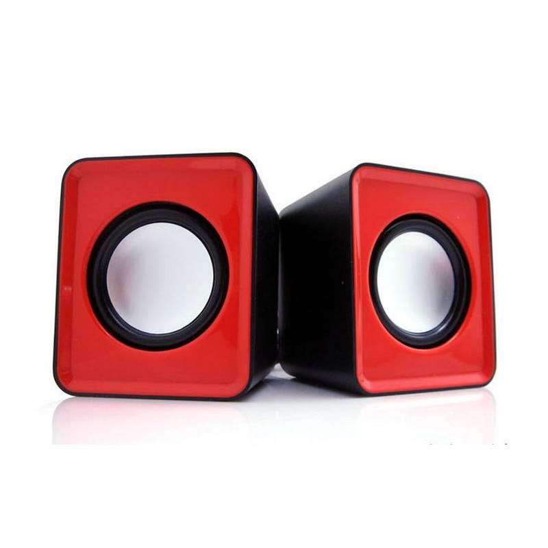 2.0 usb portable speakers