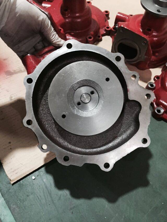water pump JO8C for Hino