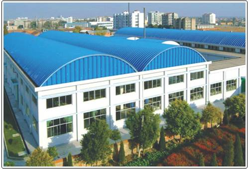 Arch panel roof cold Roll Forming Machine For Construction LSS1250-1000
