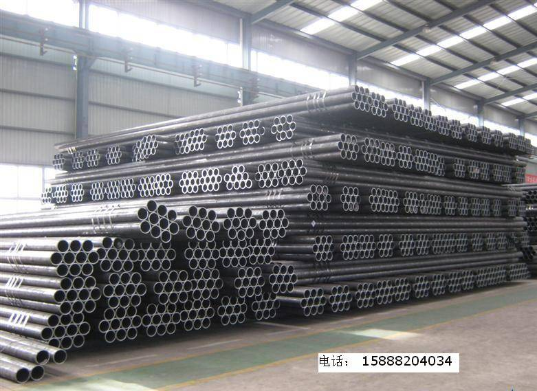Cold rolling welded steel pipes