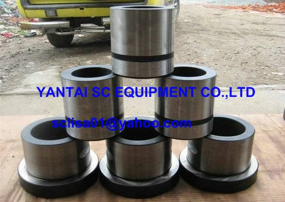 front cover, ring bush for SOOSAN hydraulic breaker hammer