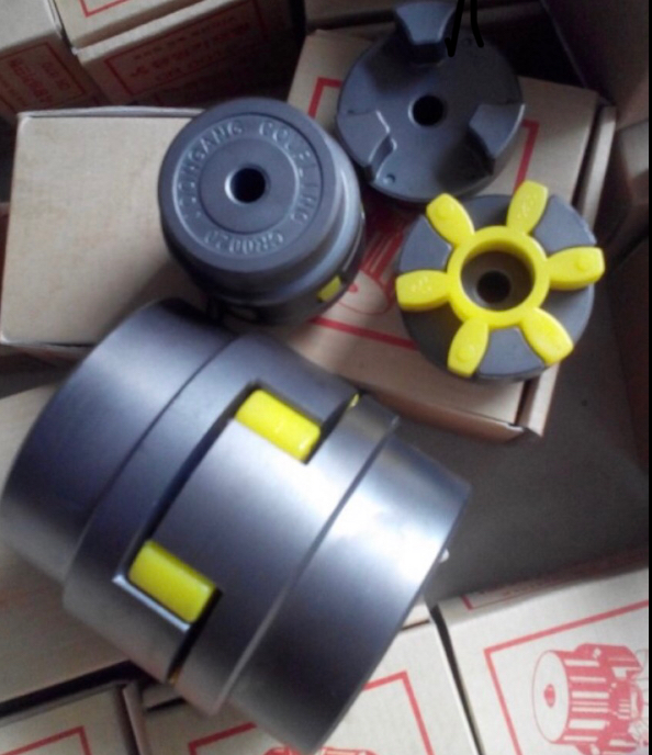 JAC Coupling CR3545
