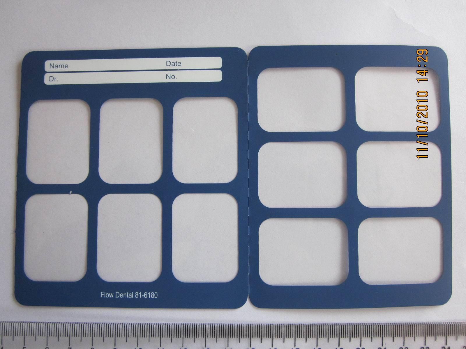 dental film holders,plastic dental equipments