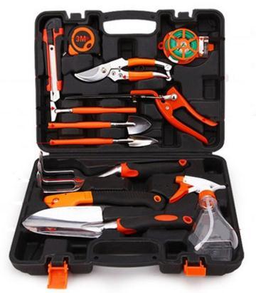 New Design 12 pcs Garden Tool , Hardware Tool , Garden Tool Set