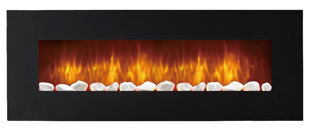 Electrical Fireplace DECOR Flame LJHF5002E