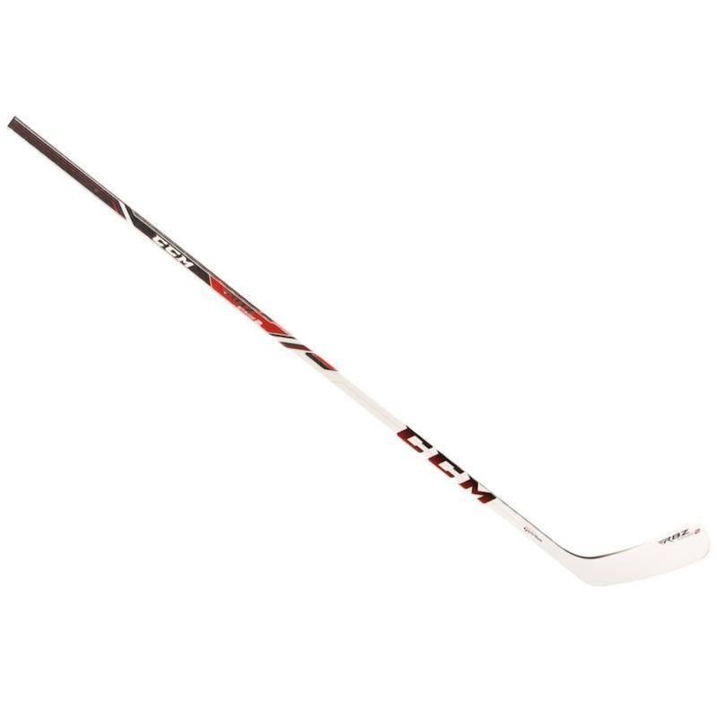 CCM RBZ Stage 2 Grip Senior Composite Hockey Stick (2013)