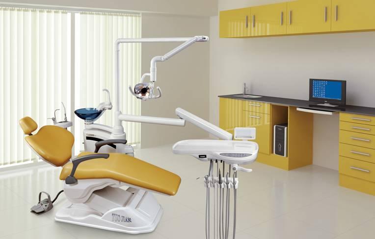 Dental unit/dental chair/TJ2688/ C3