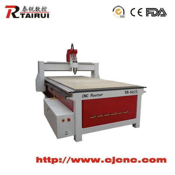 wood cutter cnc router/cnc wood machine router TR1325