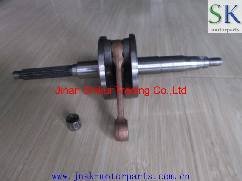 yamaha crankshaft motorcycle crankshaft