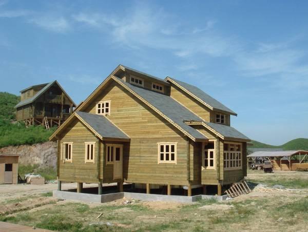 Steel Residential House Steel Frame Homes