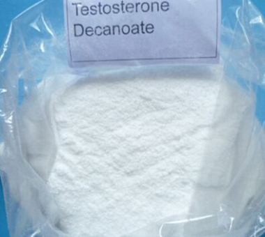Wholesale Raw Steroid Hormone Test Decanoate/ Test Deca/ Testosterone Decanoate for Musclebuilder