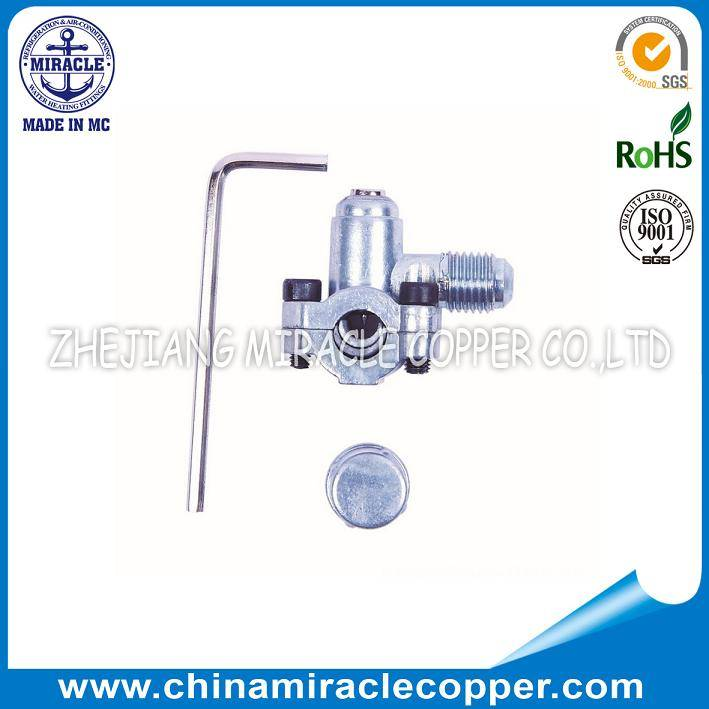 Niddle Valve Check Valve
