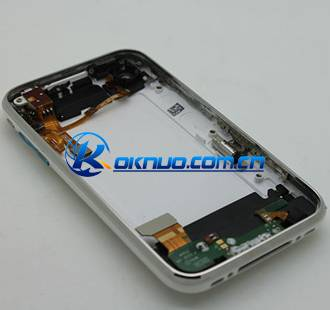 iphone 3G battery cover complete