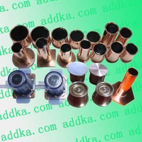 Thick Copper Heat Pipe