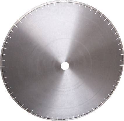 600-1600MM Diamond Wall saw blade cutting Reinforced concrete