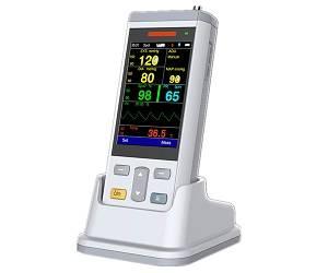 Handheld Patient Monitor VT200B