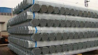 Low Temperature Service Steel Pipe ASTM A333 Gr.3