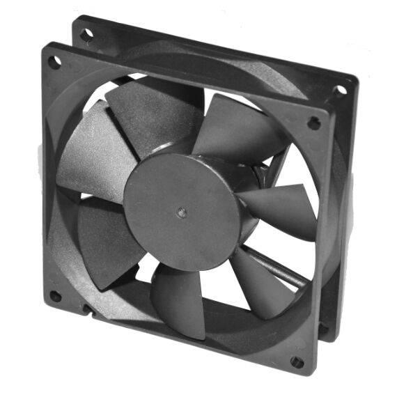 929225mm Customized DC Axial Fan FDB(S)9225-B 12/24V Two ball & Sleeve Bearing Cooling Fan