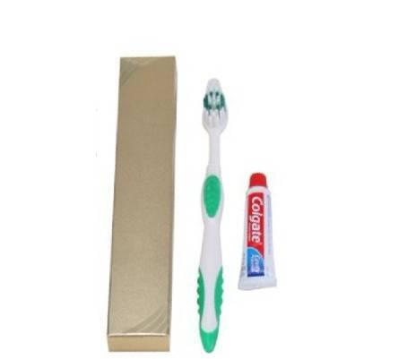 hotel amenity dental set d-011