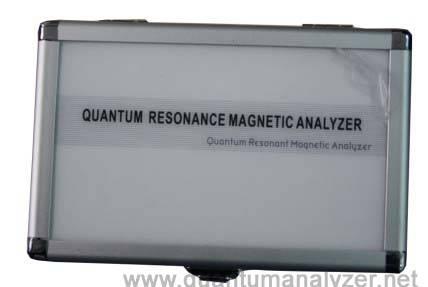 Quantum resonance magnetic analyzer factory