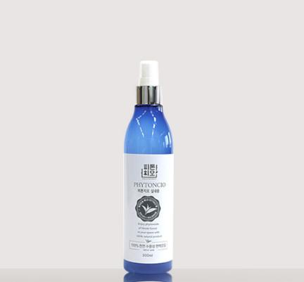 Natural phytoncio deodorant air freshener for Indoor