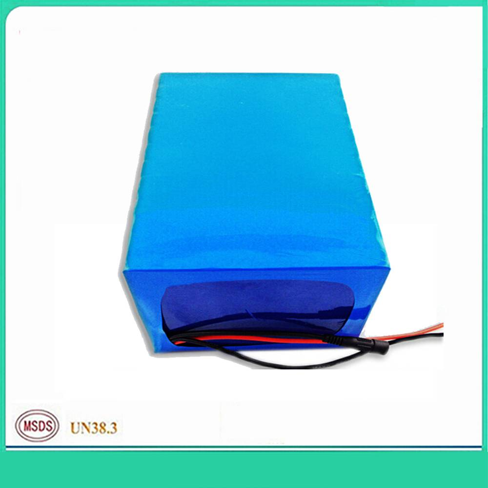 Customized 12v 140ah Solar Lamp Lithium Ion Battery Pack