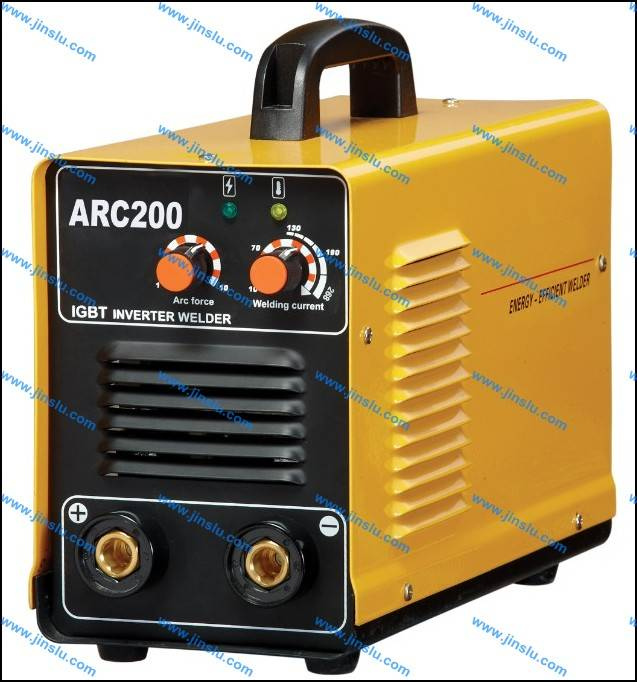 IGBT ARC-200 MMA inverter welding machine