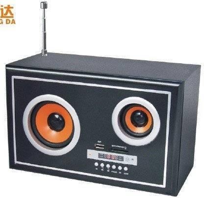 JL-11 mini music box sound system