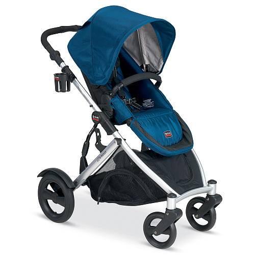 BRITAX B-Ready Stroller FREE Shipping