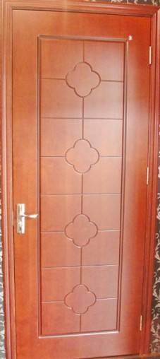 Sell MDF Veneer Composite Door