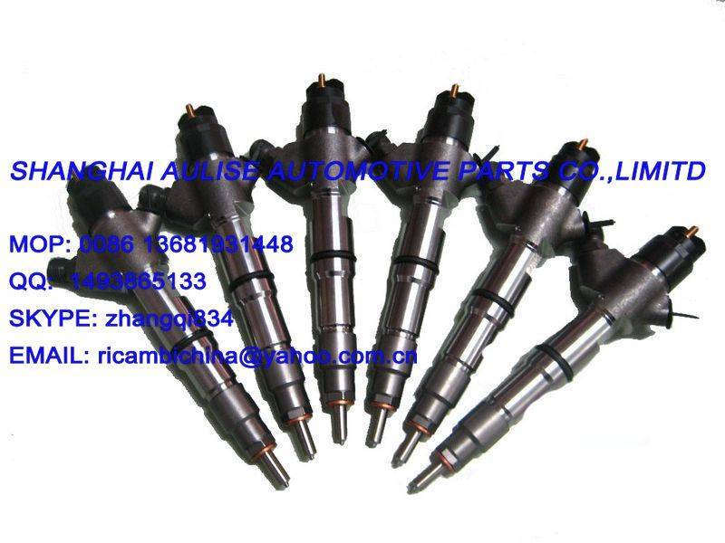 sell engine injector and nozzle,yuchai