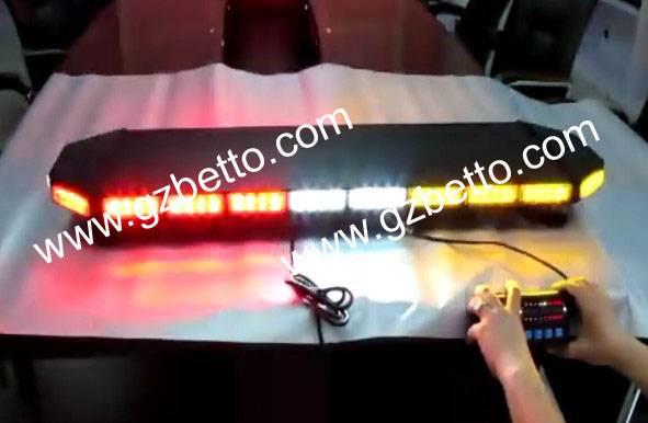 Wholesale LED emergency lightbar, LED lightbar