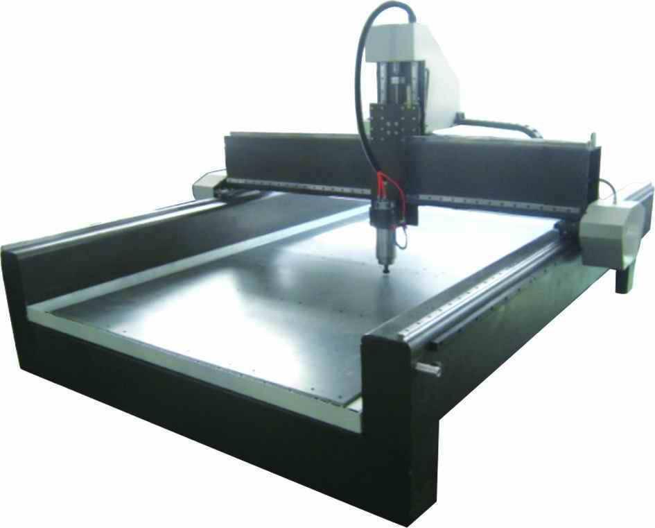 Supply Stone engraving machine DL-1325