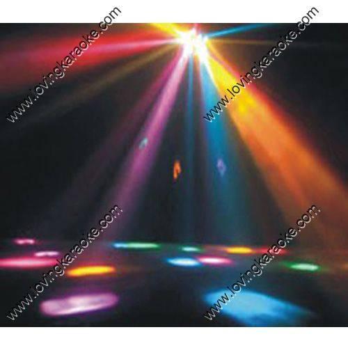 Unify YTY-SG005 Mini Mushroom Light