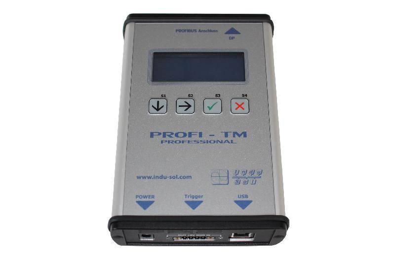indu-sol active adapter PBMB 110080012