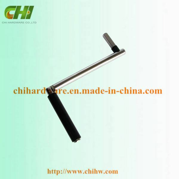 handle of rolling shutter accessories