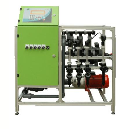 Nutrient Controller SH-1000