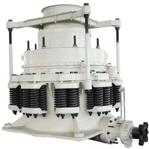 stone cone crusher machine