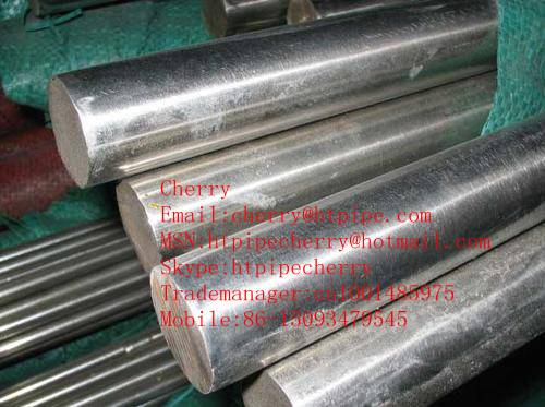 Alloy 625 Round Bar
