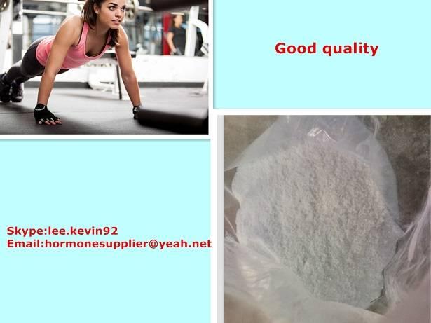 Hot sale 99.5% purity Boldenone Cypionate cas106505-90-2